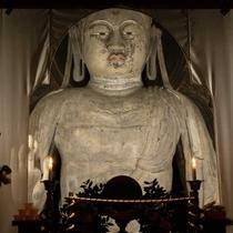 【仏像】岡寺 如意輪観音菩薩