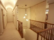 客室ホール