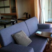 最上階客室「禁煙室」701号室