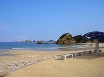 熊野海水浴場