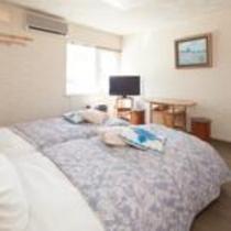 twin room 1例