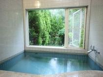 【本館】内風呂