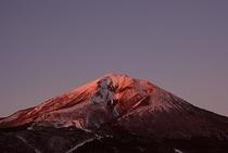 磐梯山【冬】Ⅲ