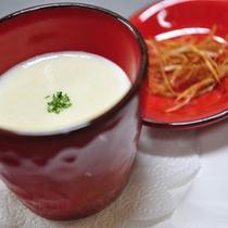ある日のスープ♪