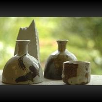 ■ 陶芸体験(完成)