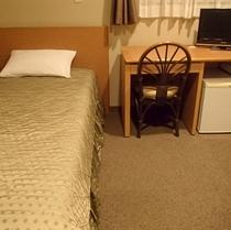 シングルルーム一例