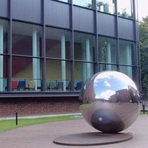 東京都美術館☆上野公園内にある美術館。常時ステキな美術にふれることができます。