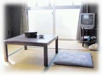 客室例【和室】