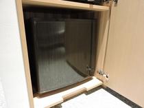冷蔵庫(全室完備)