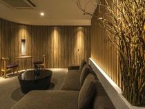 813号室/和洋折衷のデザインが、上質空間を演出。
