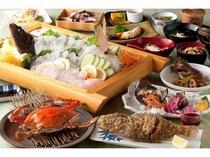 かに漁の技【地魚基本+渡り蟹】