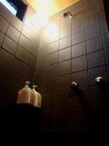 「新浴室」(立ちシャワー)