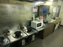 1階「炊事場」
