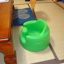 【バンボ】お部屋に設置のバンボをお風呂場に持参してもOK!