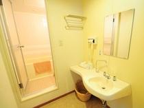 【特別和洋室】浴室