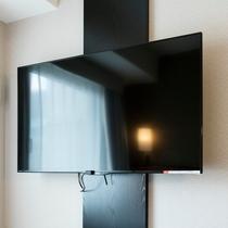 ■50型テレビ(ダブル、ツイン)