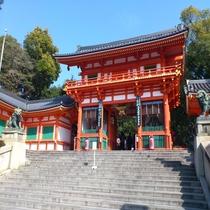 ■八坂神社