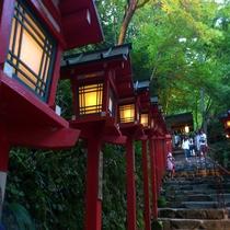 ■貴船神社