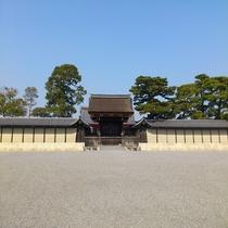■京都御苑