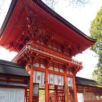 ■下鴨神社
