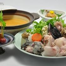 *あんこう鍋/冬の茨城の銘品!一度は食べてみてください