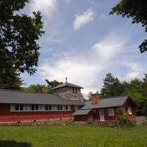 アンデレ教会