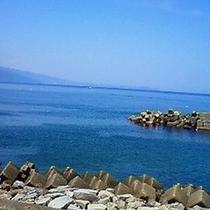 大縄海水浴場