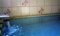 源泉かけ流しのお風呂2