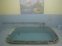 熱海の共同浴場 山田湯さんのお湯