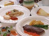 【料理】一品一品、心を込めて作られる美味しい芸術達