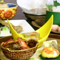 9月は鱧と松茸のお鍋!!『毎月旬の素材を吟味した』京会席 なんと無花果の天ぷらも!無料駐車場有!!