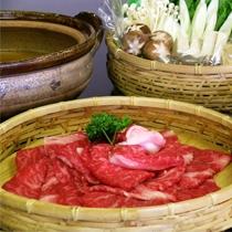 和牛霜降り肉のしゃぶしゃぶ風味噌鍋【約4人前】イメージ
