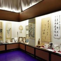 ■2階展示室