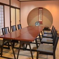 ■宴会場(テーブル・椅子)