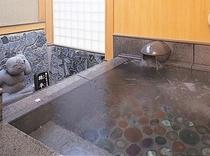 貸切風呂旅平45分間2,100円(税込)温泉ではありません