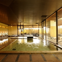 殿の湯(内風呂)