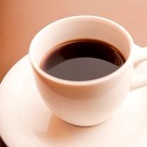 肘折の銘水で作ったコーヒー