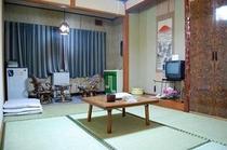 旧館-和室6畳(トイレ無)