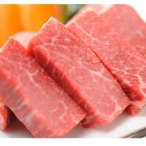 十和田湖牛のヒレステーキ