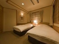 4F露天風呂付き客室