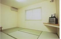 マルユー 和室 2人部屋
