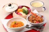 日本料理「小岱」『GAO(ガオー)』弁当