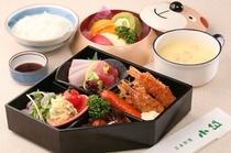 日本料理「小岱」『NIO(ニオー)』弁当