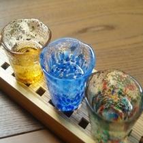【利き酒プラン特典】幻の銘酒十四代&地酒&本日のお勧めの一杯をセットでどうぞ