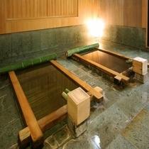貸切家族風呂「男爵の湯」。1組40分無料貸切中♪チェックイン後のご予約制となっております