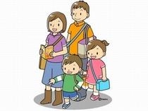 ご家族応援ファミリープラン。お子様が多いご家族に嬉しいプランです。