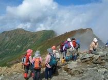 登山001