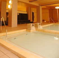 富士の湯のお風呂