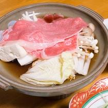 *【ご夕食一例】雫石牛をこの価格で味わえるのは農家が営む「あけぼの荘」だからこそ!