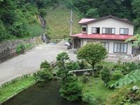 小滝鉱泉のイメージ